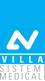 Логотип Villa Sistemi Medicali